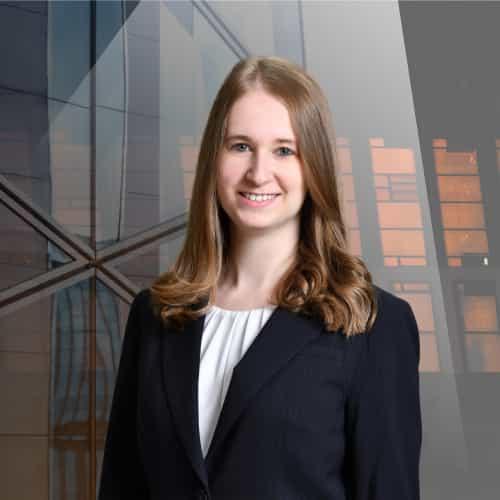 Elena Heys, Associate at Frost Law firm