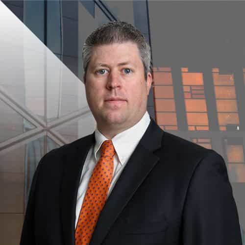 Justin Hughes, Of Counsel at Frost Law Firm