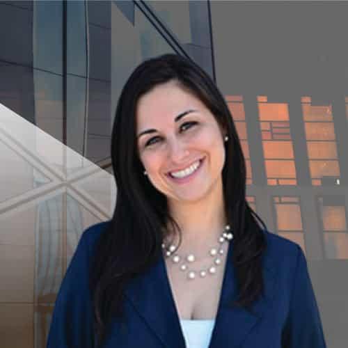 Lauren Mata, Attorneyl at Frost Law firm