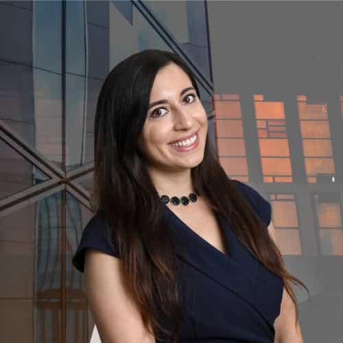 Profile Photo of Tina Azarvand