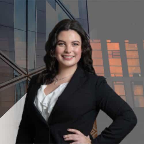 Frost Law Attorney Faith Harrington Profile Photo