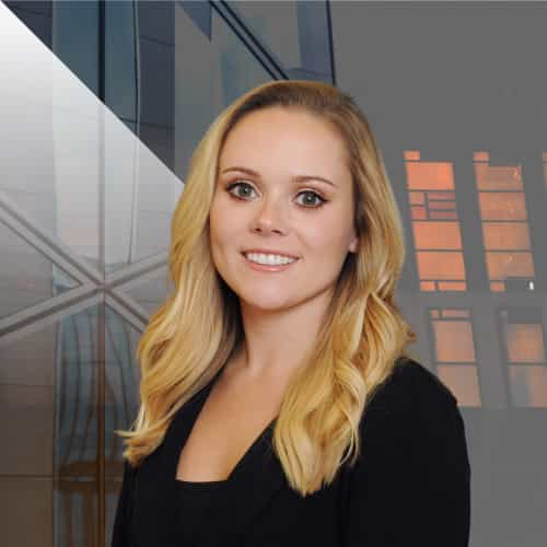 Amber Plugge Business Attorney at Frost Law Firm