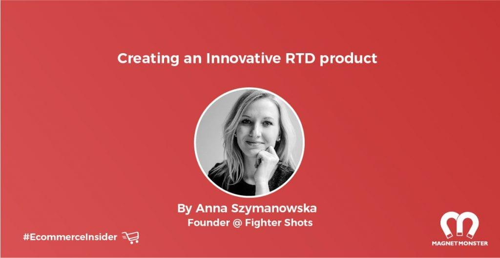 Interview with Anna Szymanowska