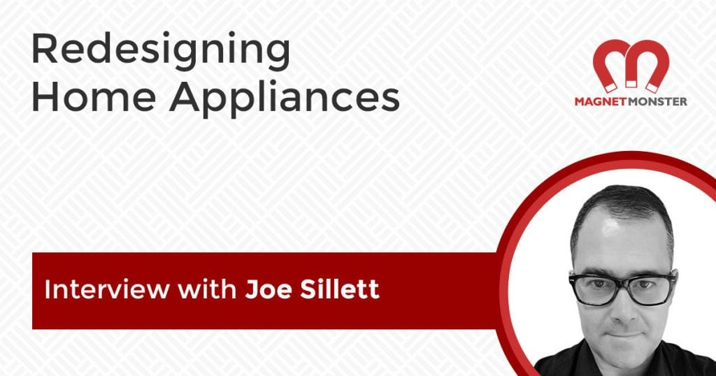 Redesigning Home Appliances: The Funky Appliance Company