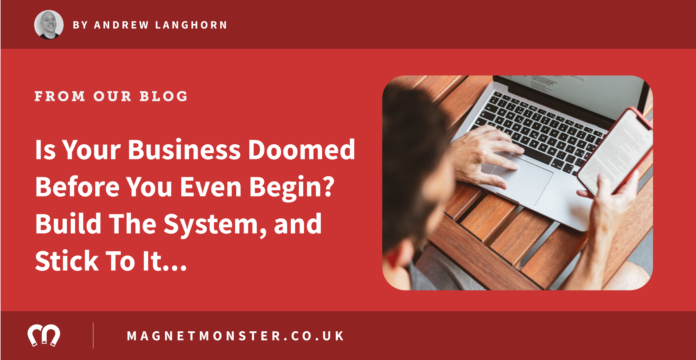 Is Your Business Doomed Before You Even Begin?