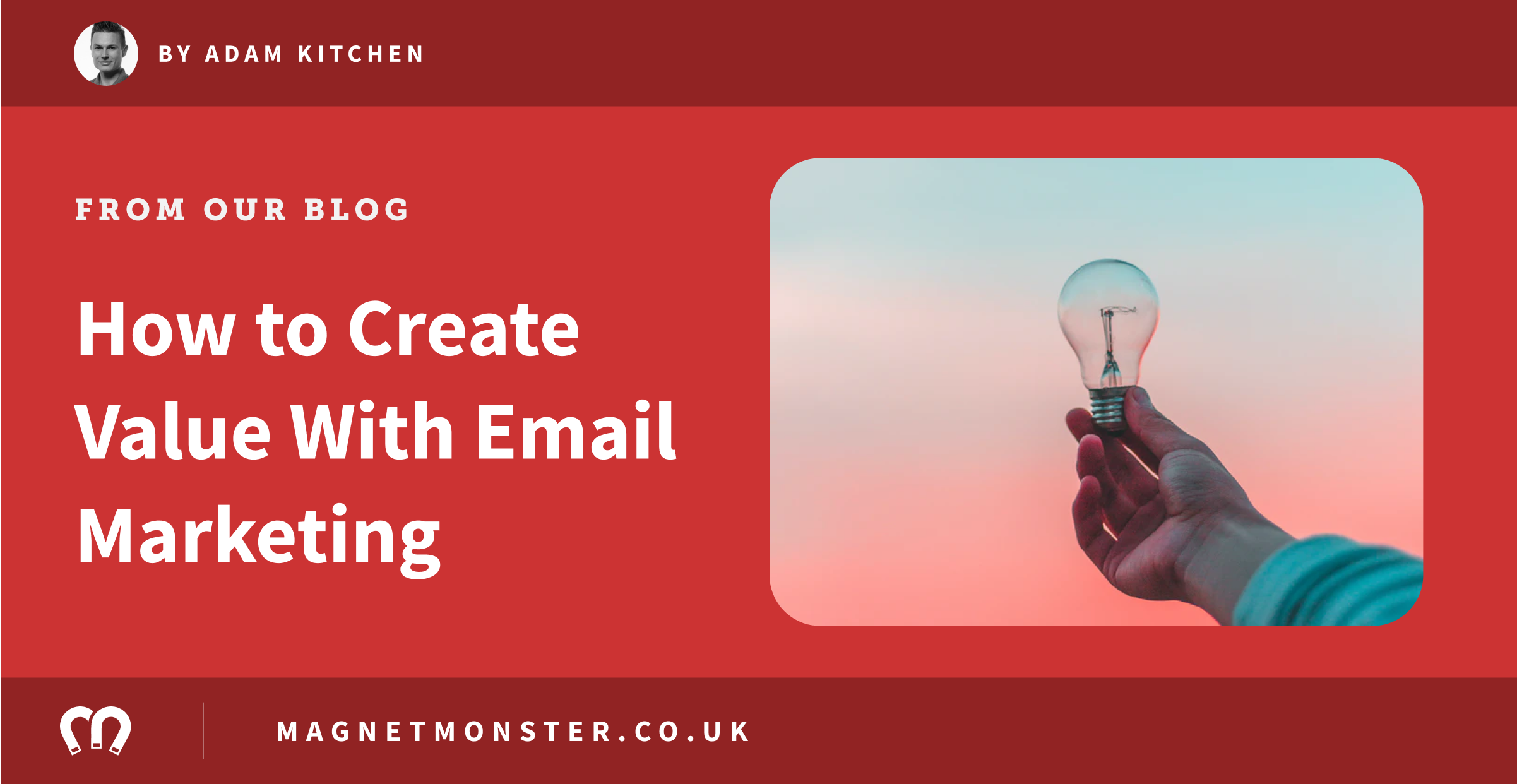 How to Create Value With Email Marketing