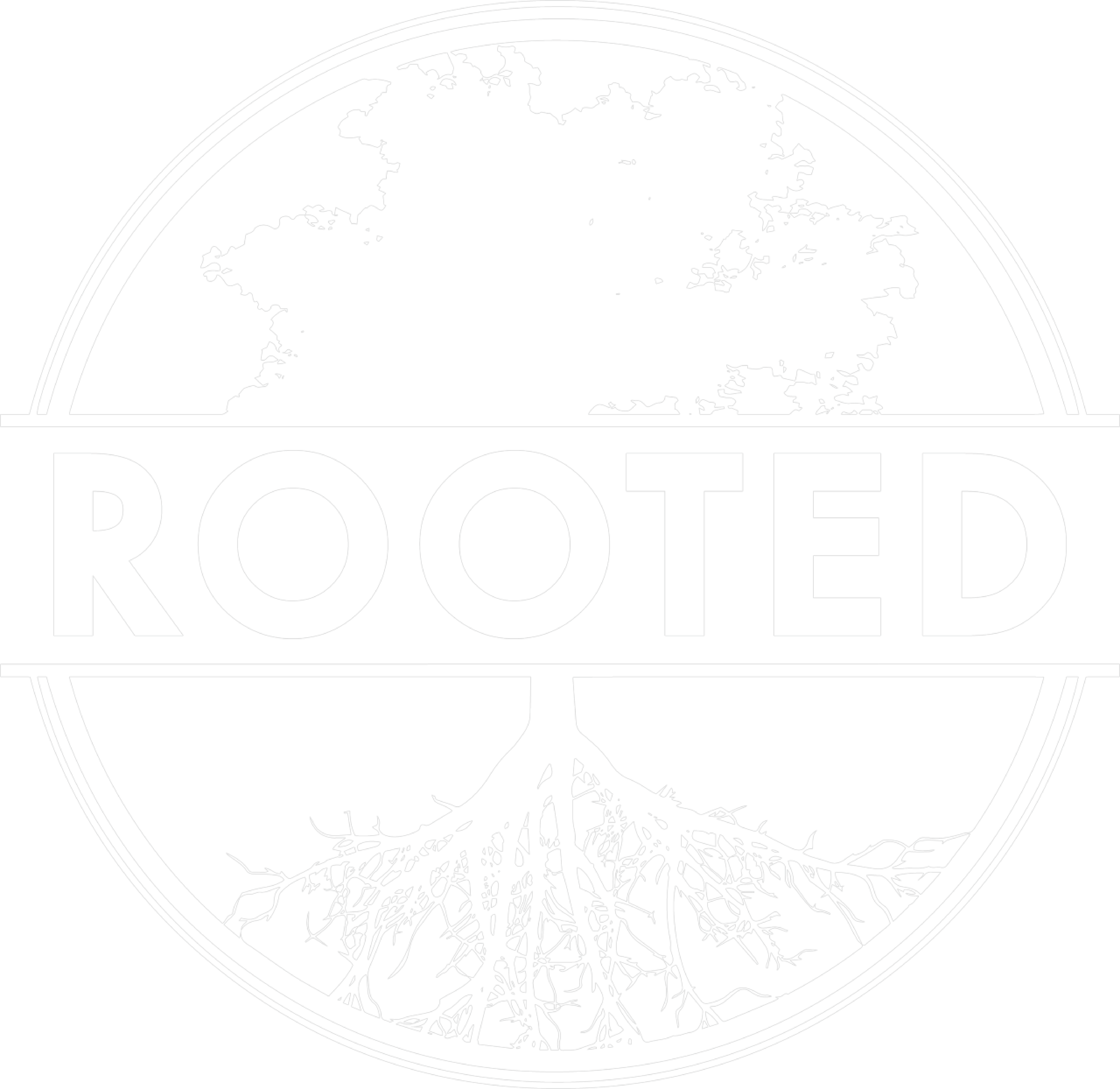Rooted Conferences Logo