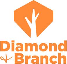 Diamond and Branch Logo
