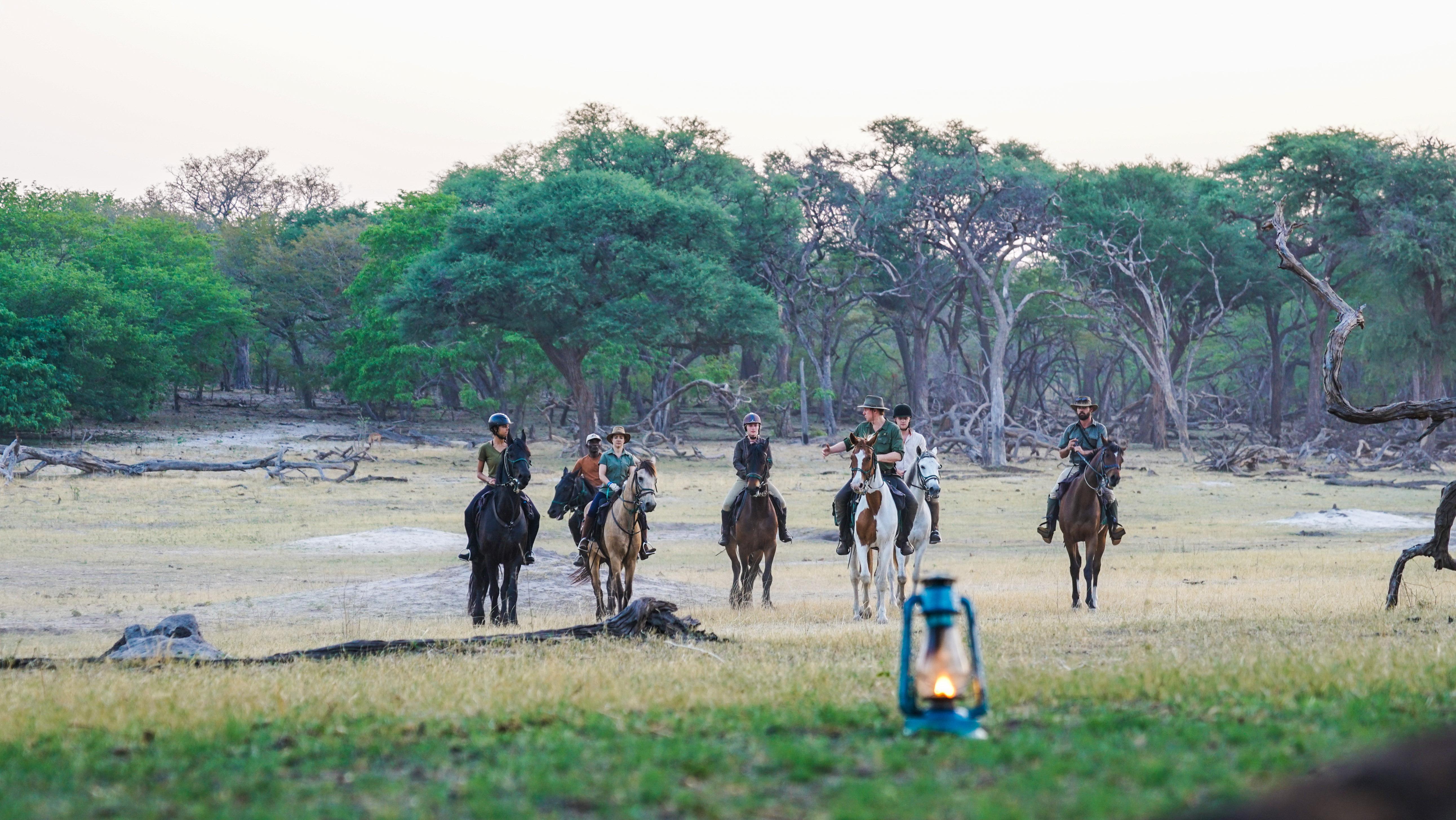 Ride Zimbabwe Promotional Video