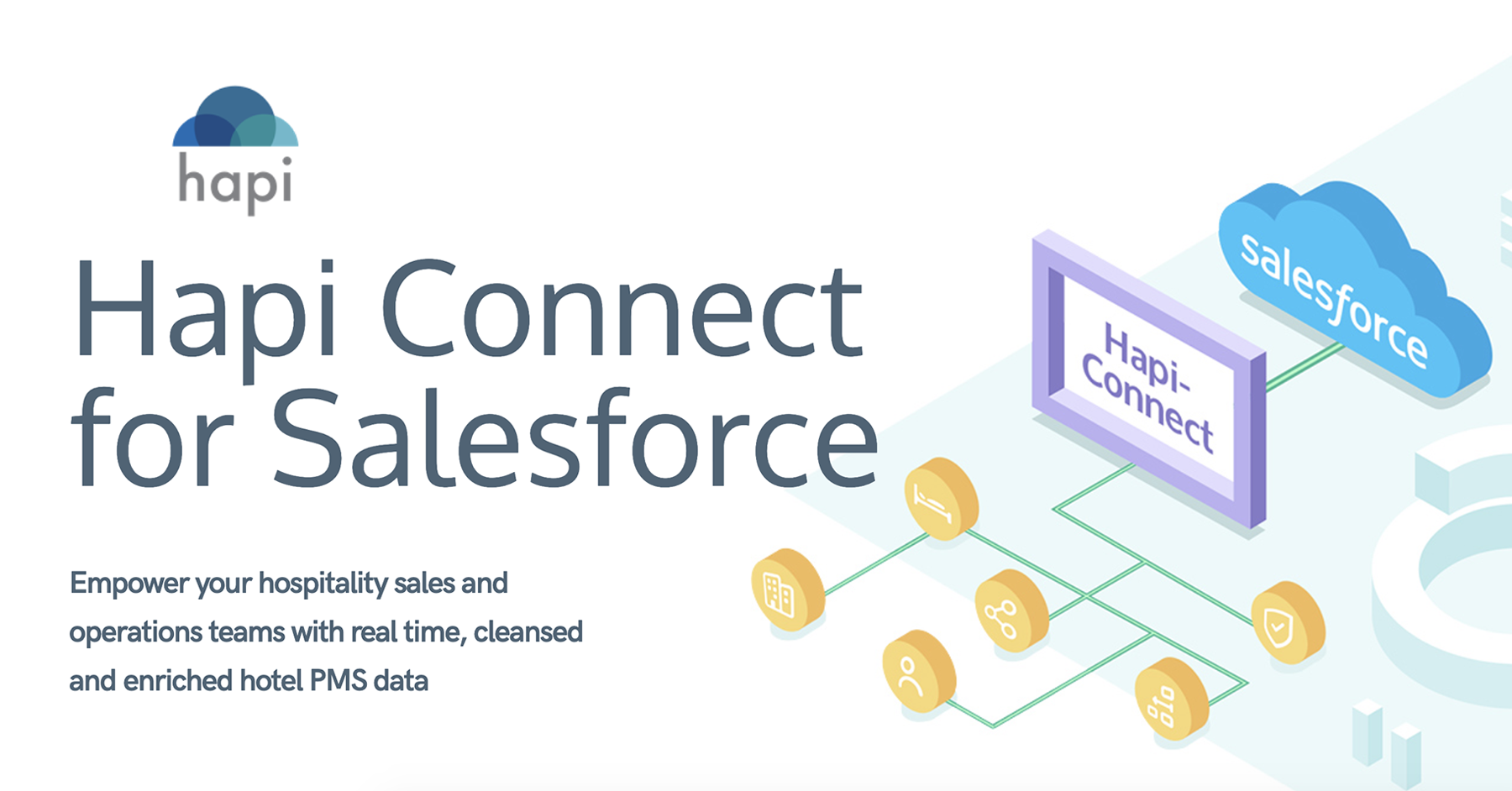 Hapi's Connector App for Salesforce Goes Next Level