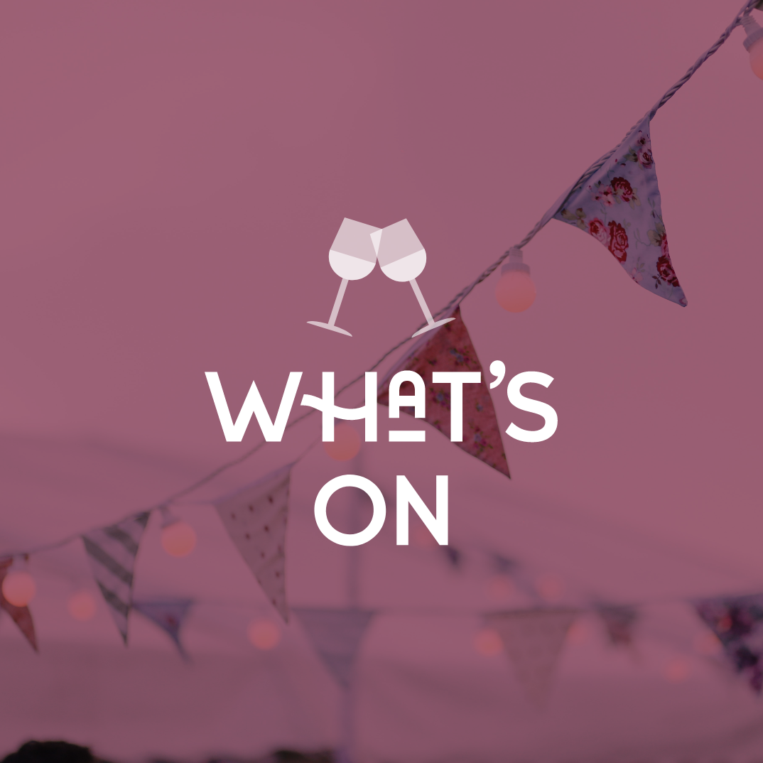 Events and What's on