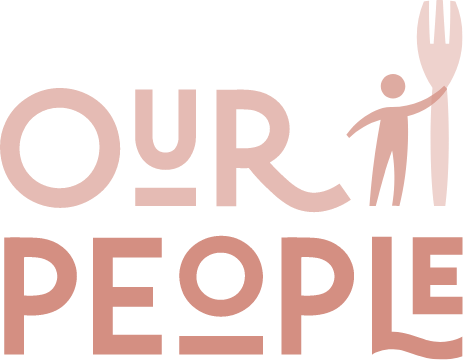 Our people icon