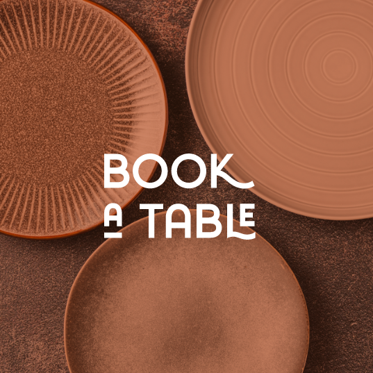 Book a table image