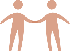 Charity partner icon
