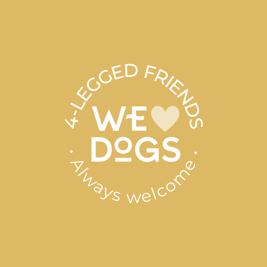 We love dogs image
