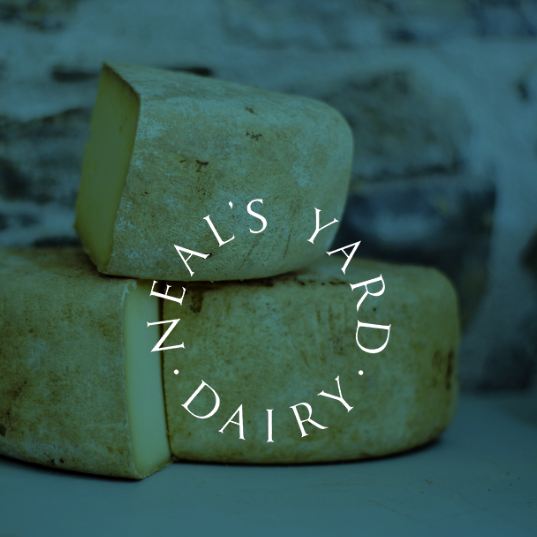 Neal's Yard Dairy image