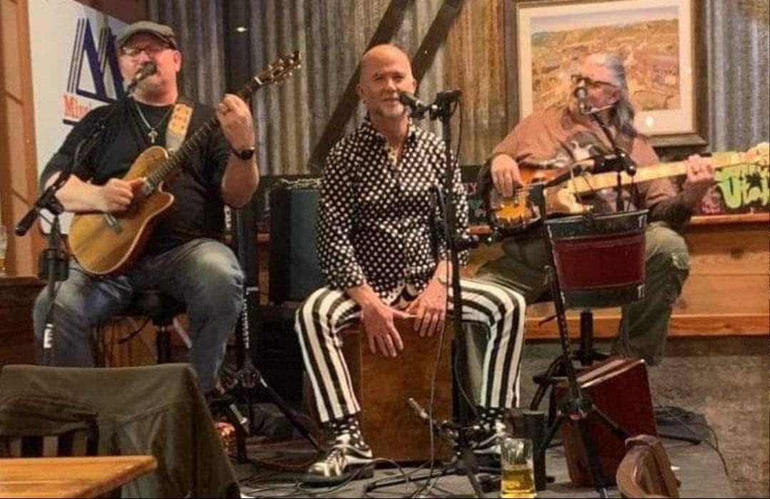 Older & Wiser Band