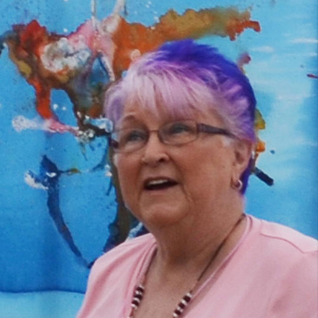 Barbara Conner-Reed