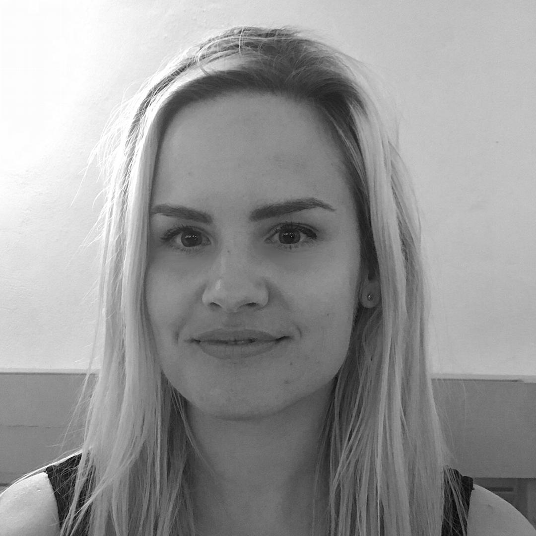 Rebecca Eriksson