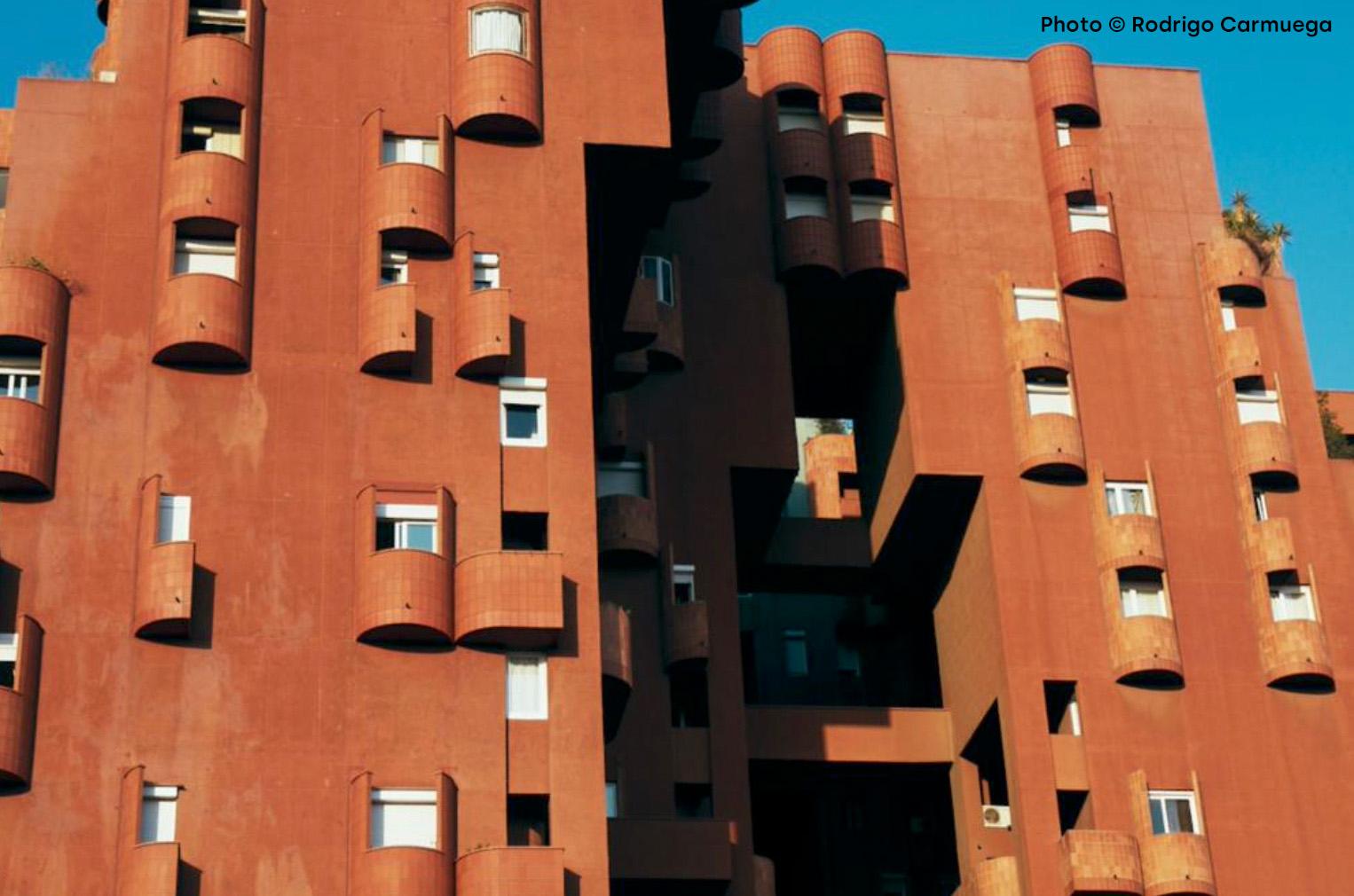 Architecture & Travel