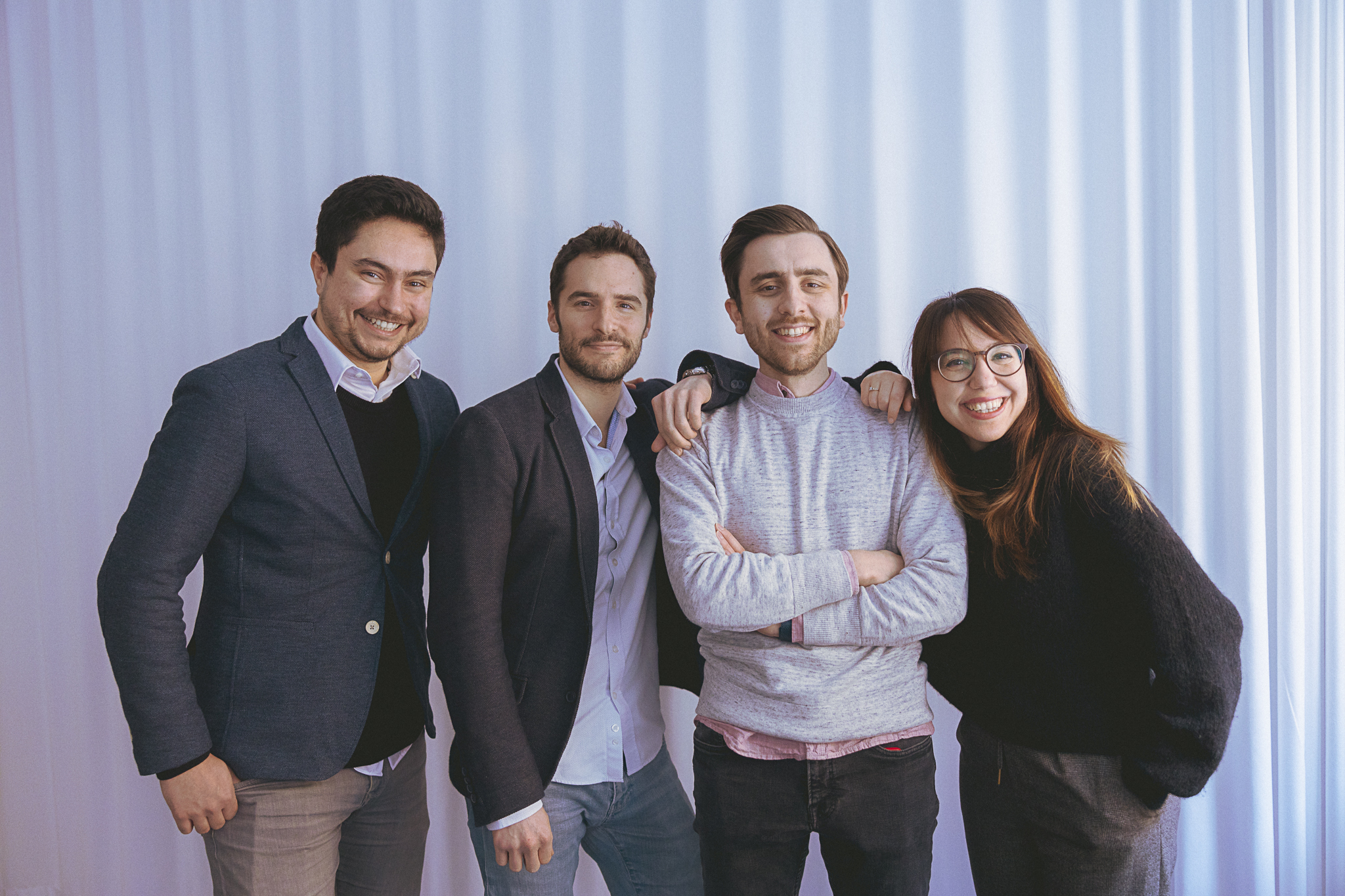 Scrintal Team