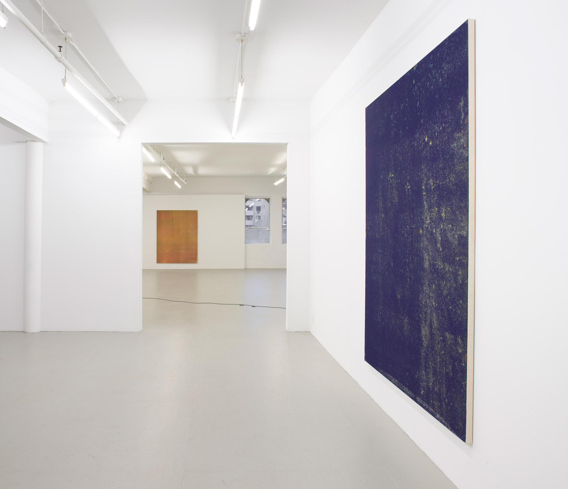 Israel Lund/Amy Granat