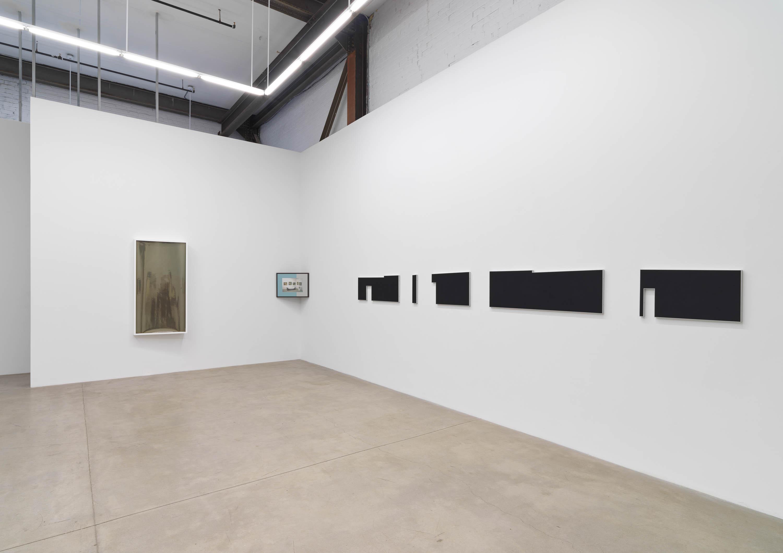 In Real Life - Koenig & Clinton Gallery