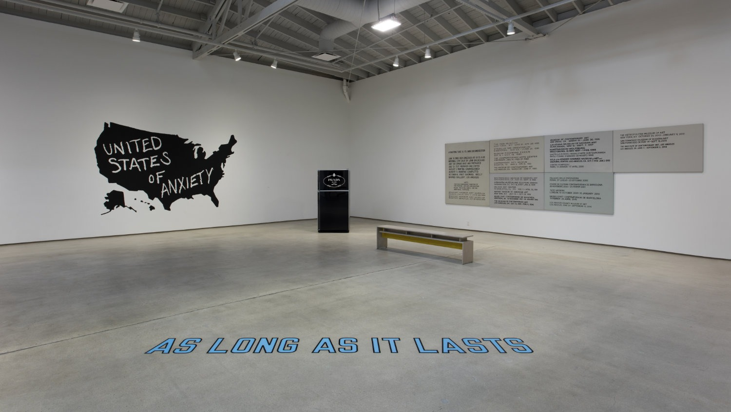 This Brush for Hire: Norm Laich & Many Other Artists - Institute of Contemporary Art, LA