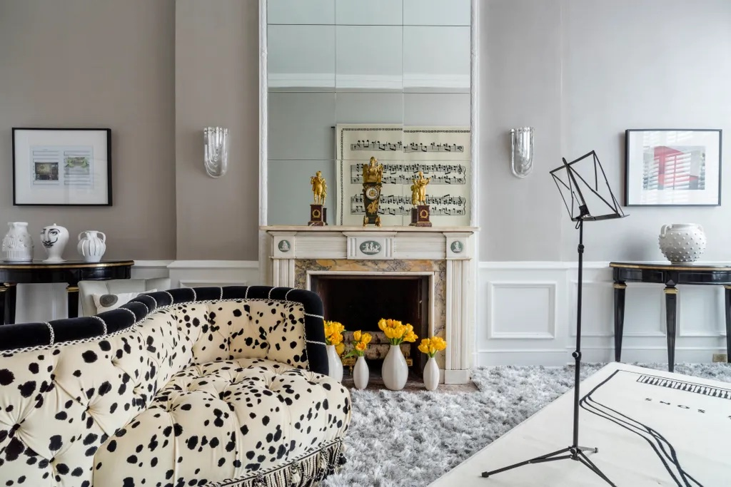 Be My Guest: The Art of Interiors - No Longer Empty