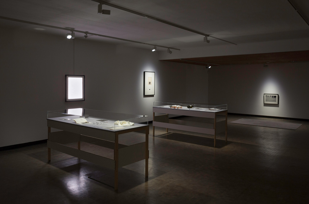 Individual Stories: Collecting as Potrait and Methodology - Kunsthalle Wien