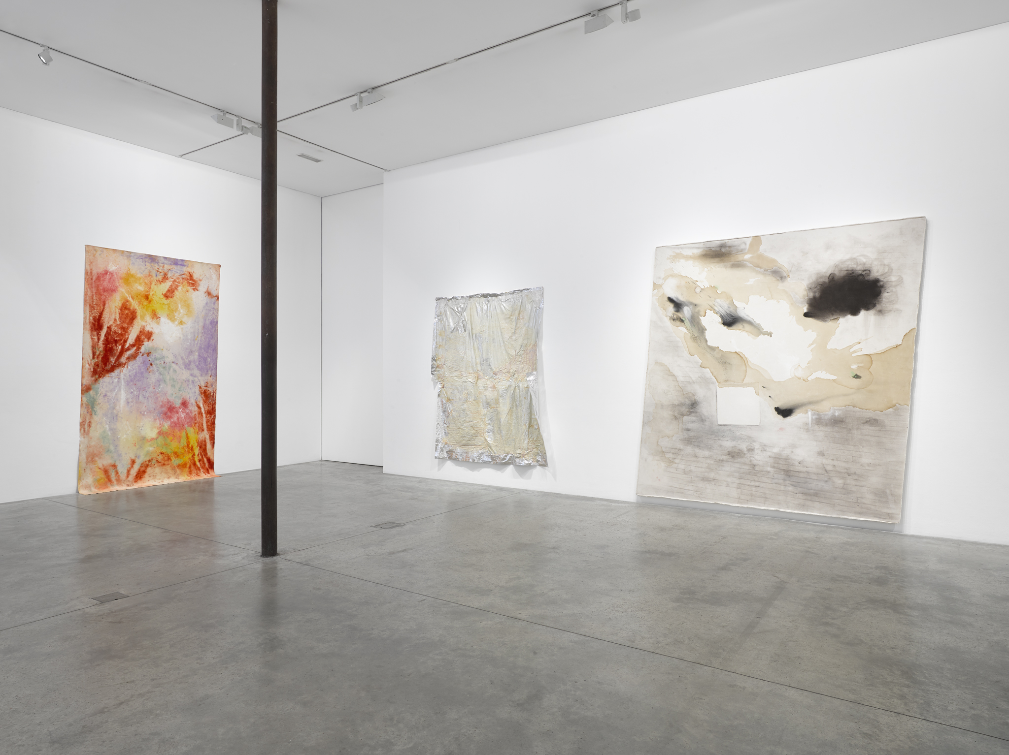 Surface Work - Victoria Miro