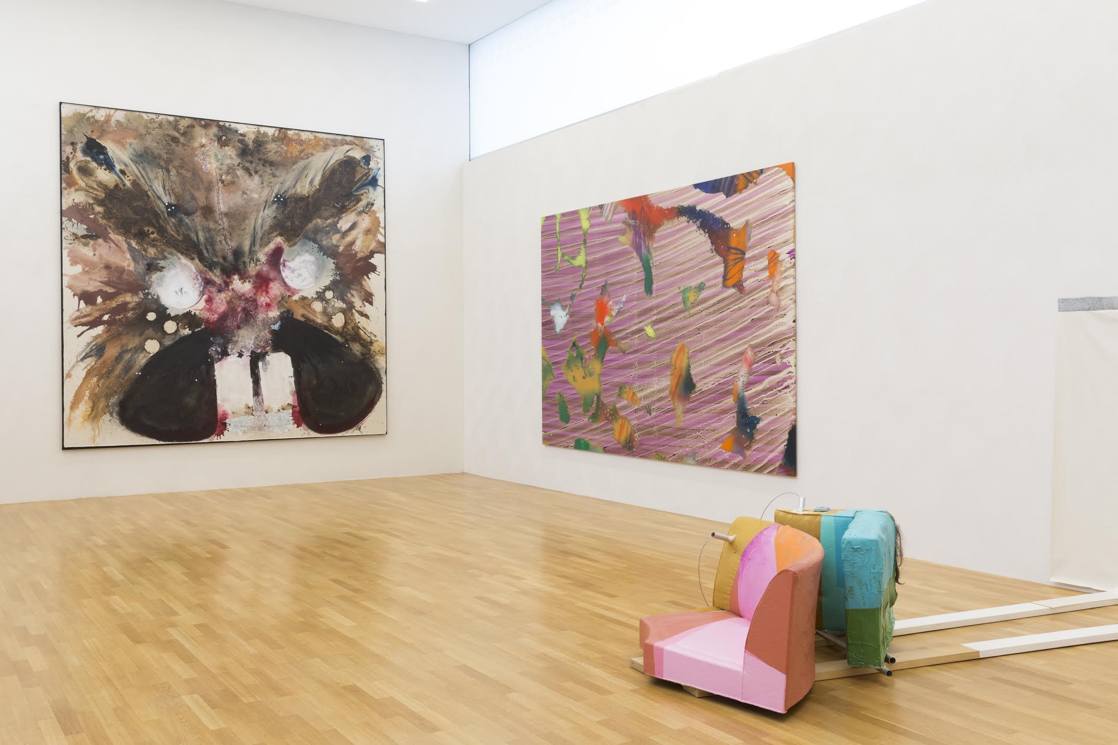 Generations: Female Artists in Dialog, Part 1 - Sammlung Goetz