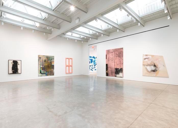 Nice Weather - Skarstedt Gallery