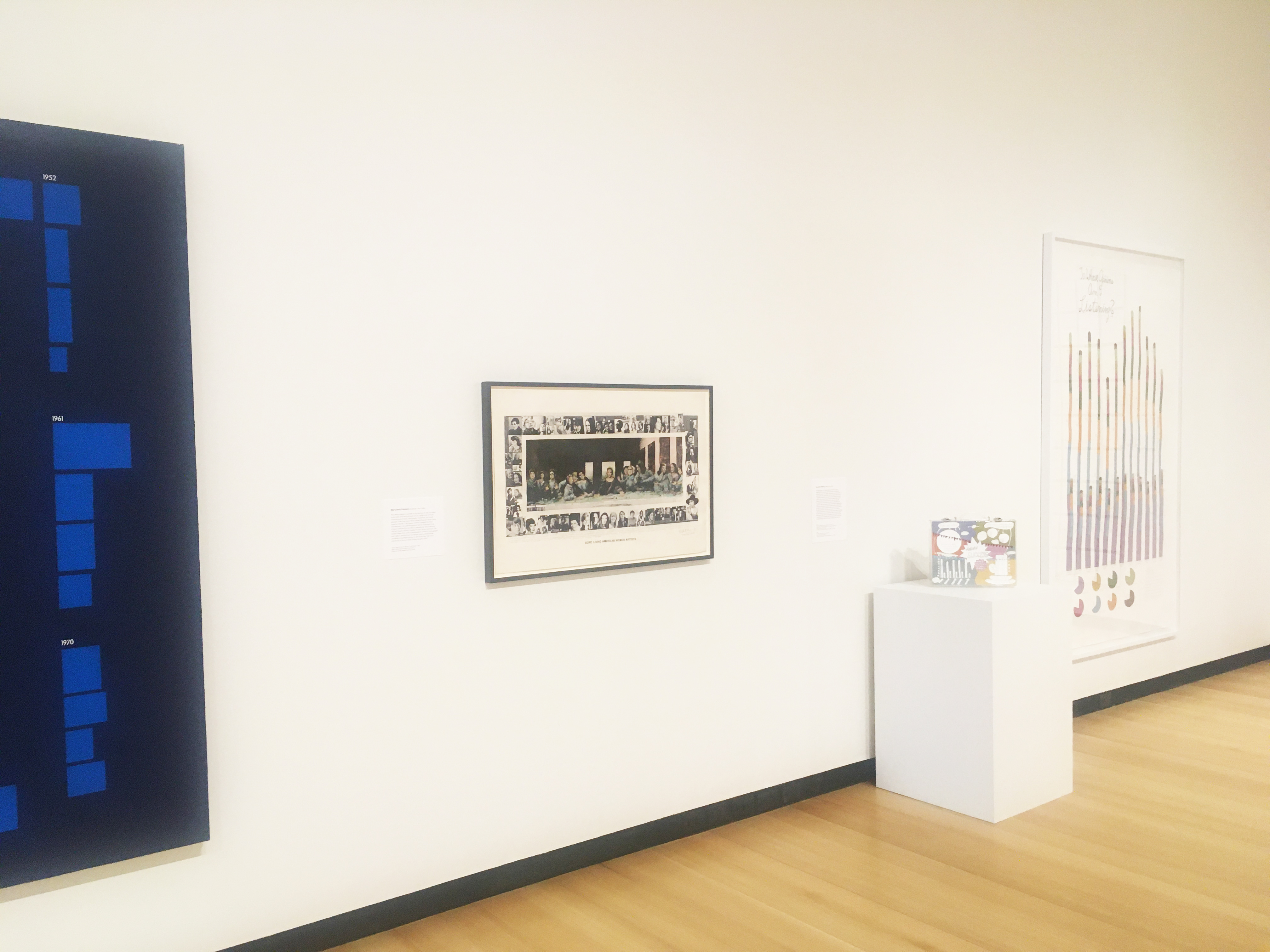 SUM Artists: Visual Diagrams and Systems-Based Explorations - Ruth and Elmer Wellin Museum of Art