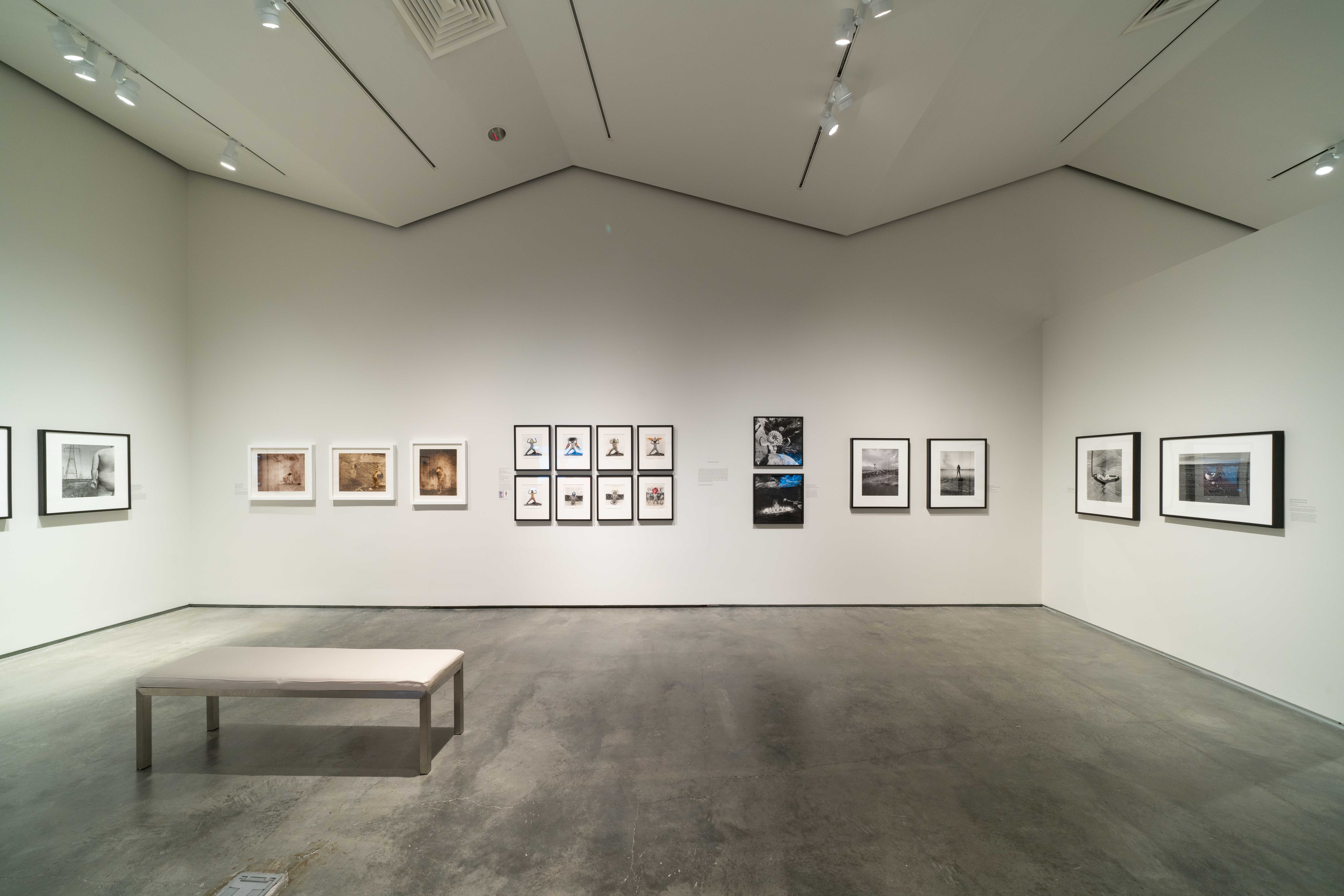 Laid Bare in the Landscapes - The Nevada Museum of Art