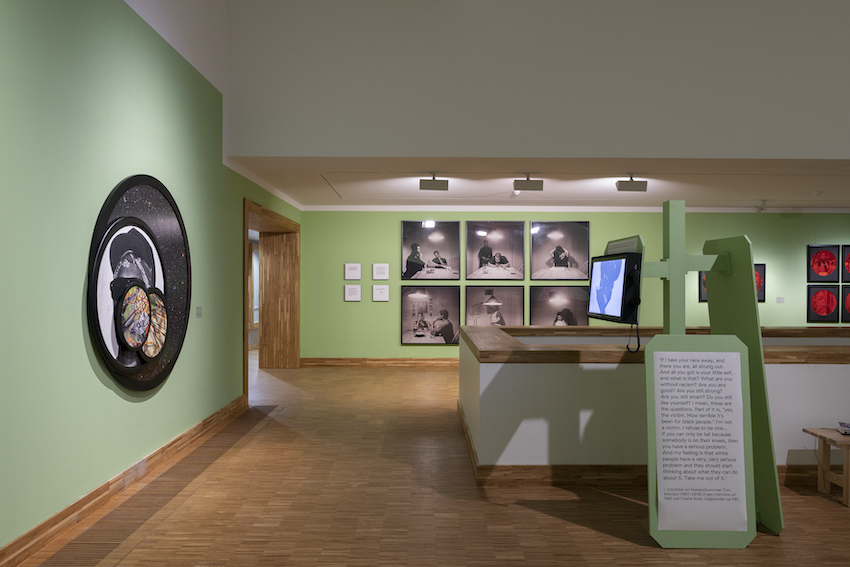 Tell Me Your Story: Storytelling in African American Art - Kunsthalle KAdE