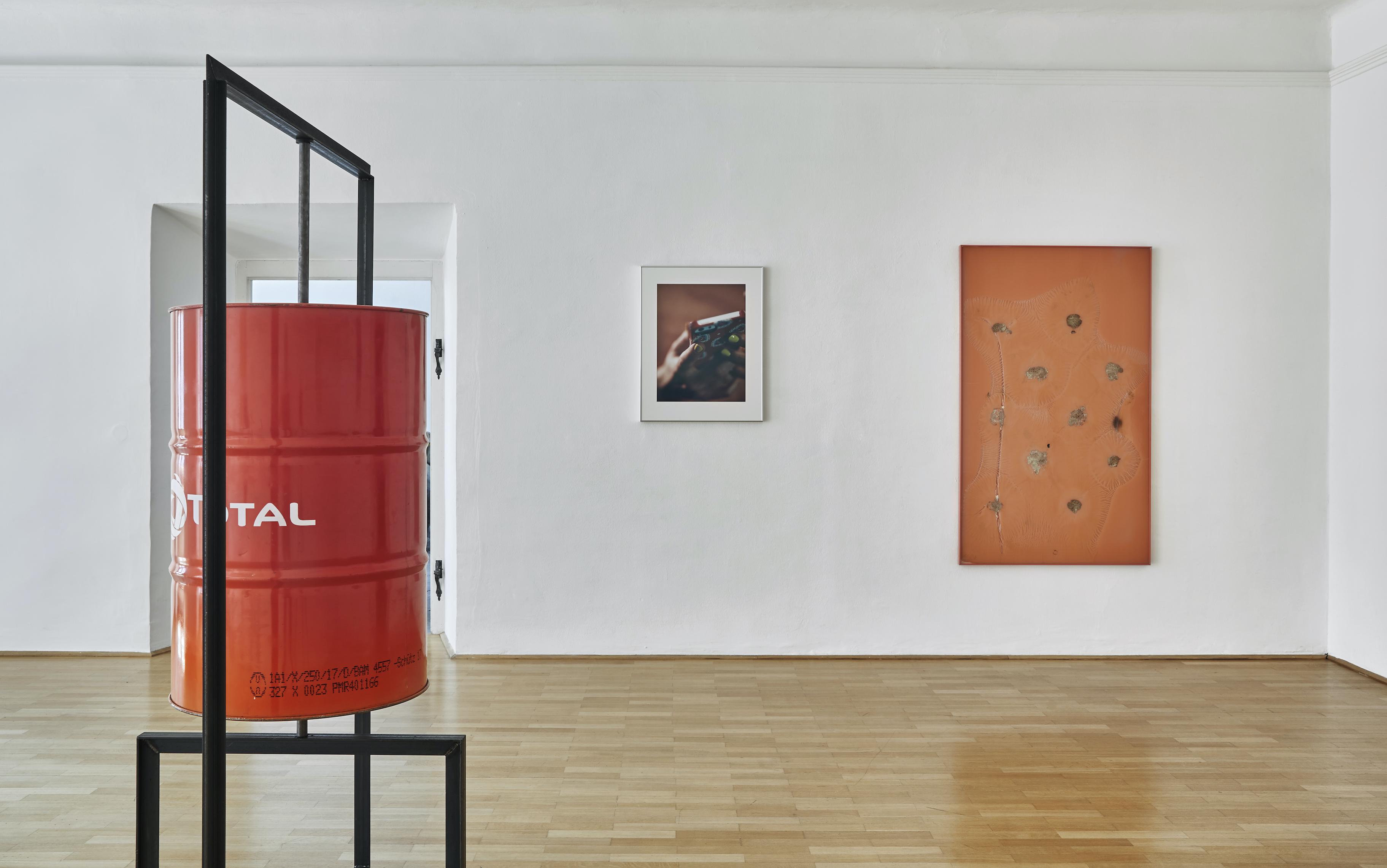 25 Years of Galerie der Stadt Schwaz - Galerie der Stadt Schwaz, Austria