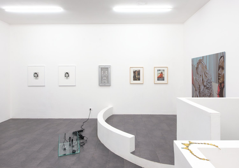 Revelations - Galerie Emanuel Layr, Rome