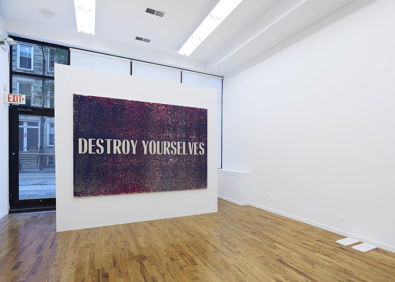 Violence - Regards Gallery