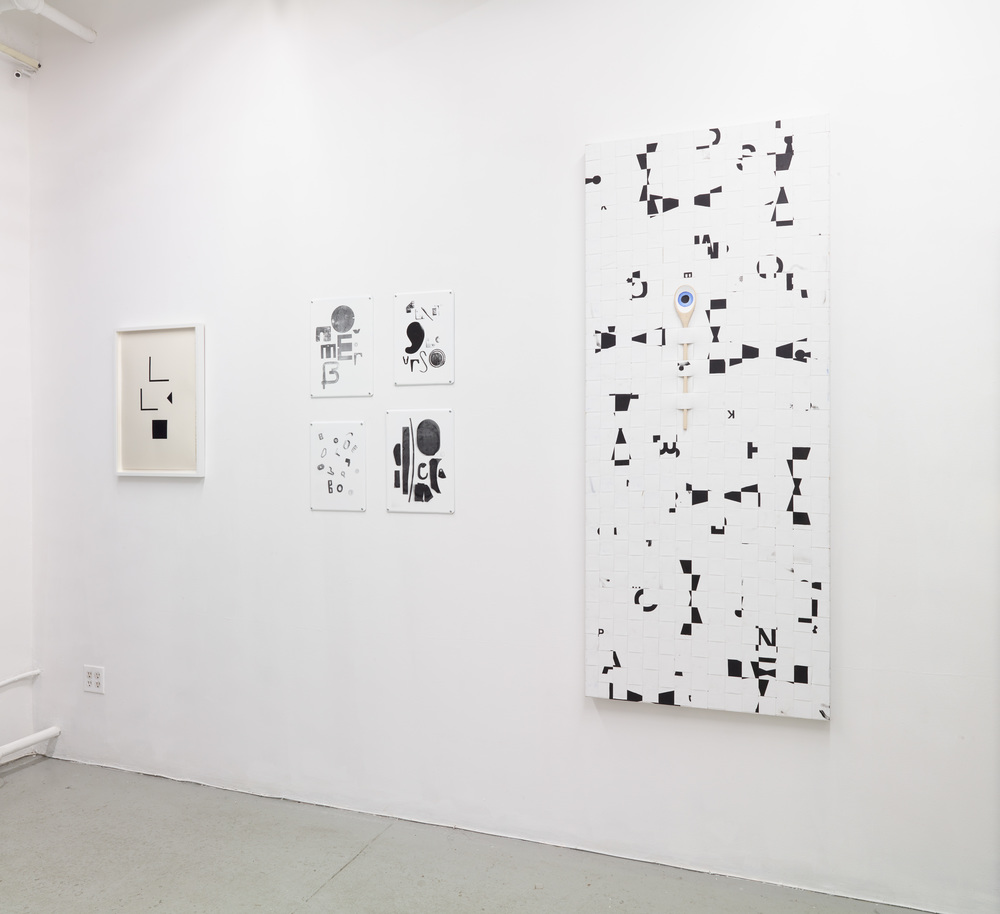 Two Different Ways To Do Two Different Things - Kristen Lorello Gallery