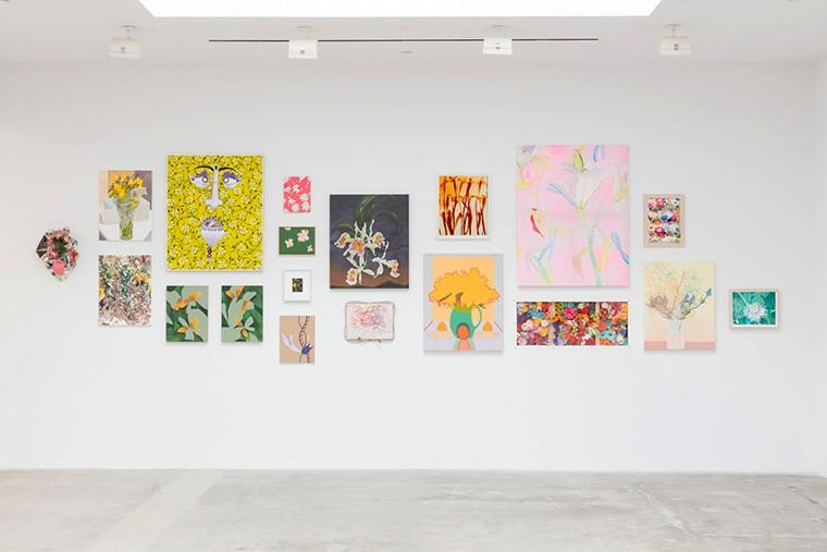 A Change of Heart - Hannah Hoffman Gallery