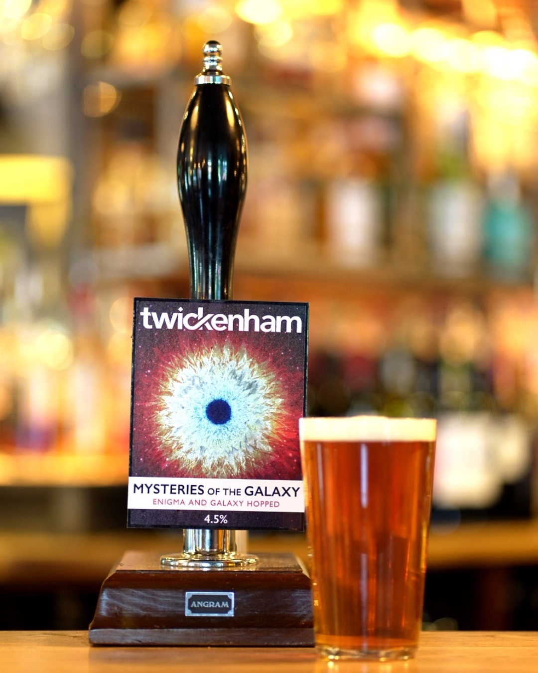 Happy Saturday Highgate!  We have a refreshing new ale on tap for you to try... Mysteries of the Galaxy! A delicious hoppy beer with a touch of citrus and pine in the background. Perfect for day like today....   For those at the festival, we hope you are having a wonderful time in the sunshine!  Don't forget to book your table for Sunday roasts tomorrow! See you soon!  #hoppy #ale #beer #festival #kenwoodhouse #hampsetadheath #howthelightgetsin #treatyourself #gardendining #northlondon #highgate #drinks #hampstead