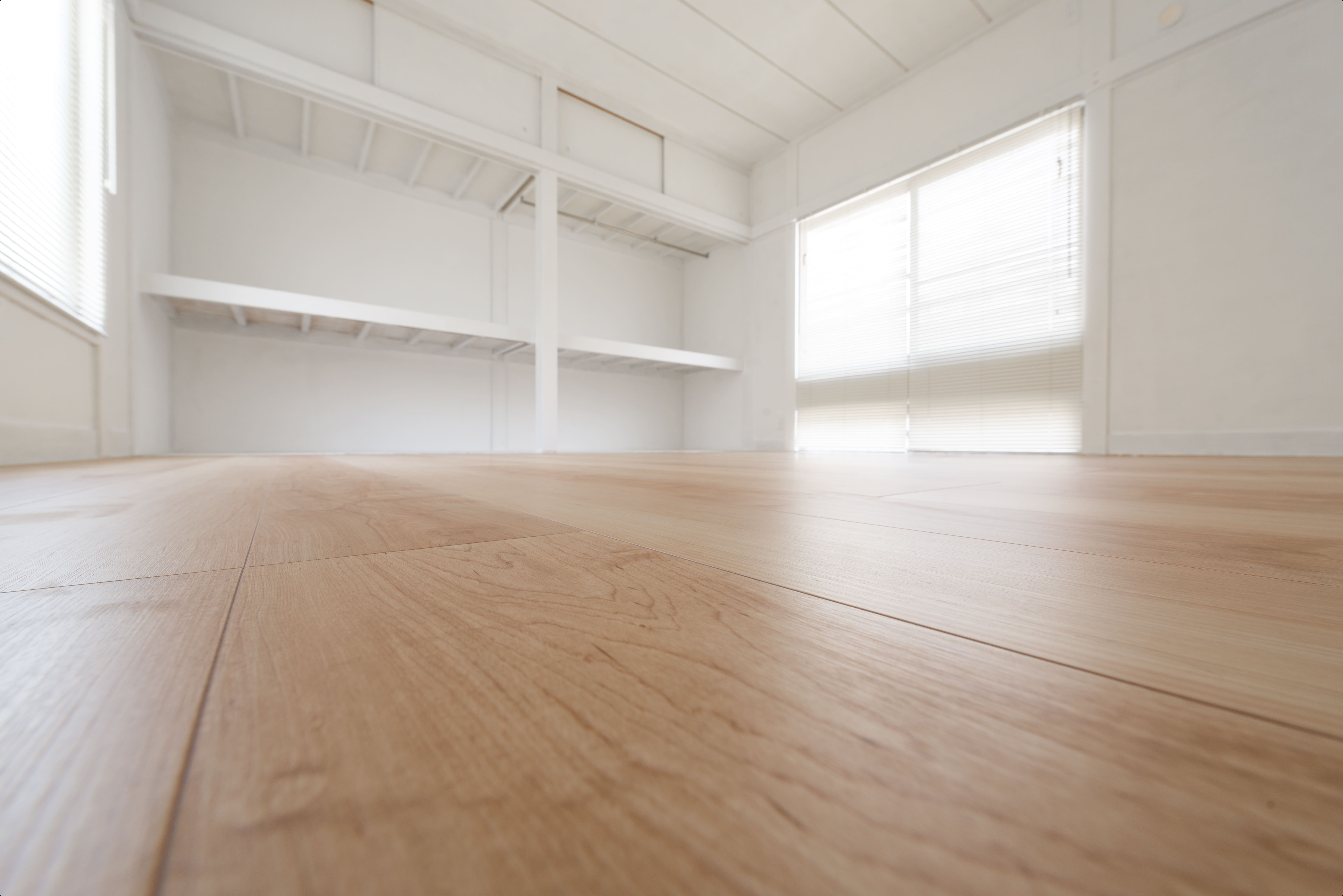 Post Construction Cleaning Hardwood Heights