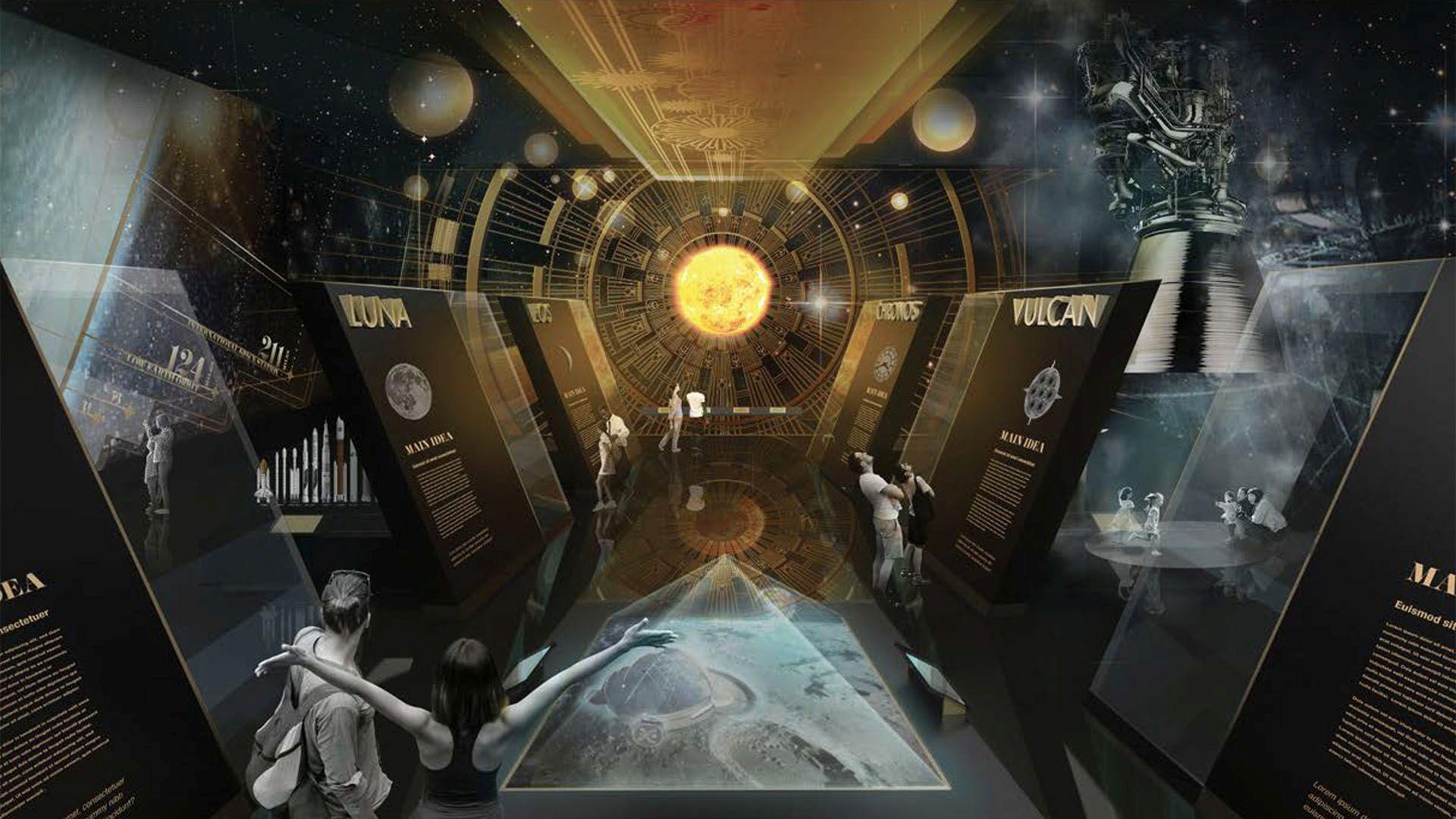Helios - Exploring our Solar Neighborhood