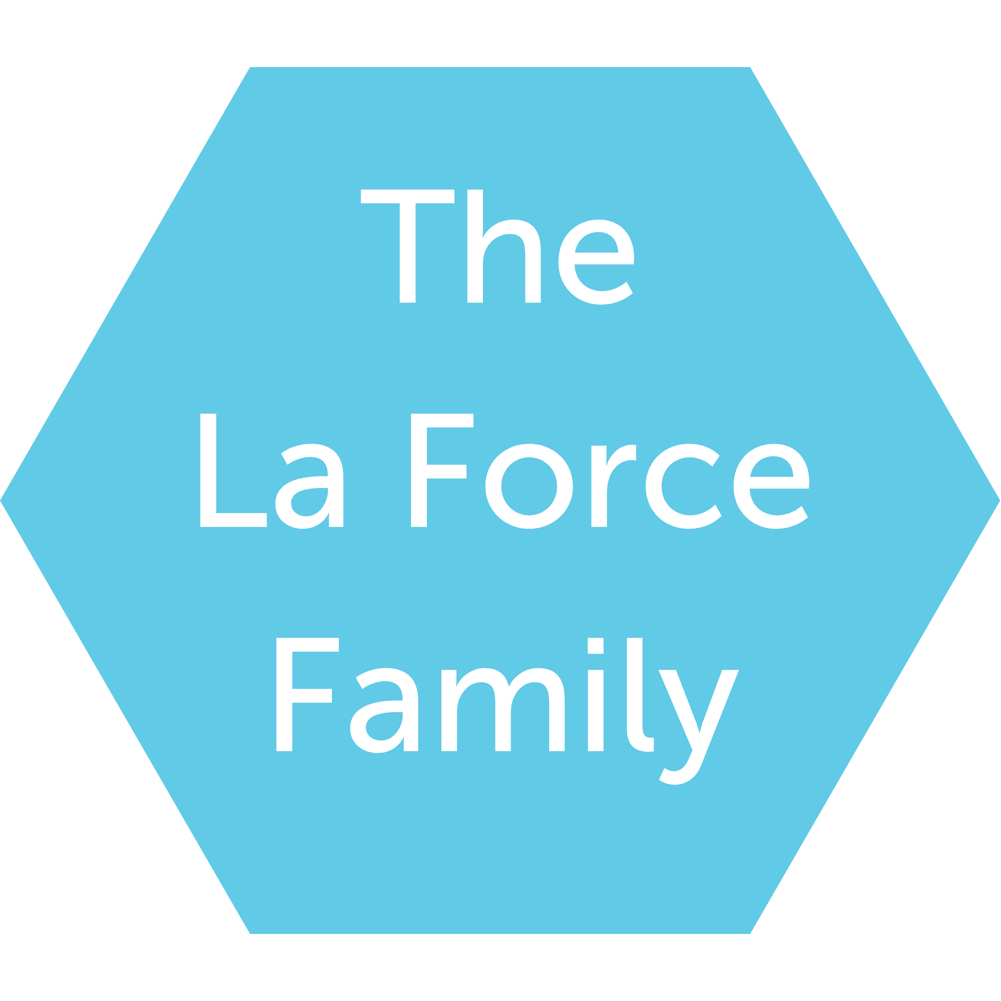 The La Force Family