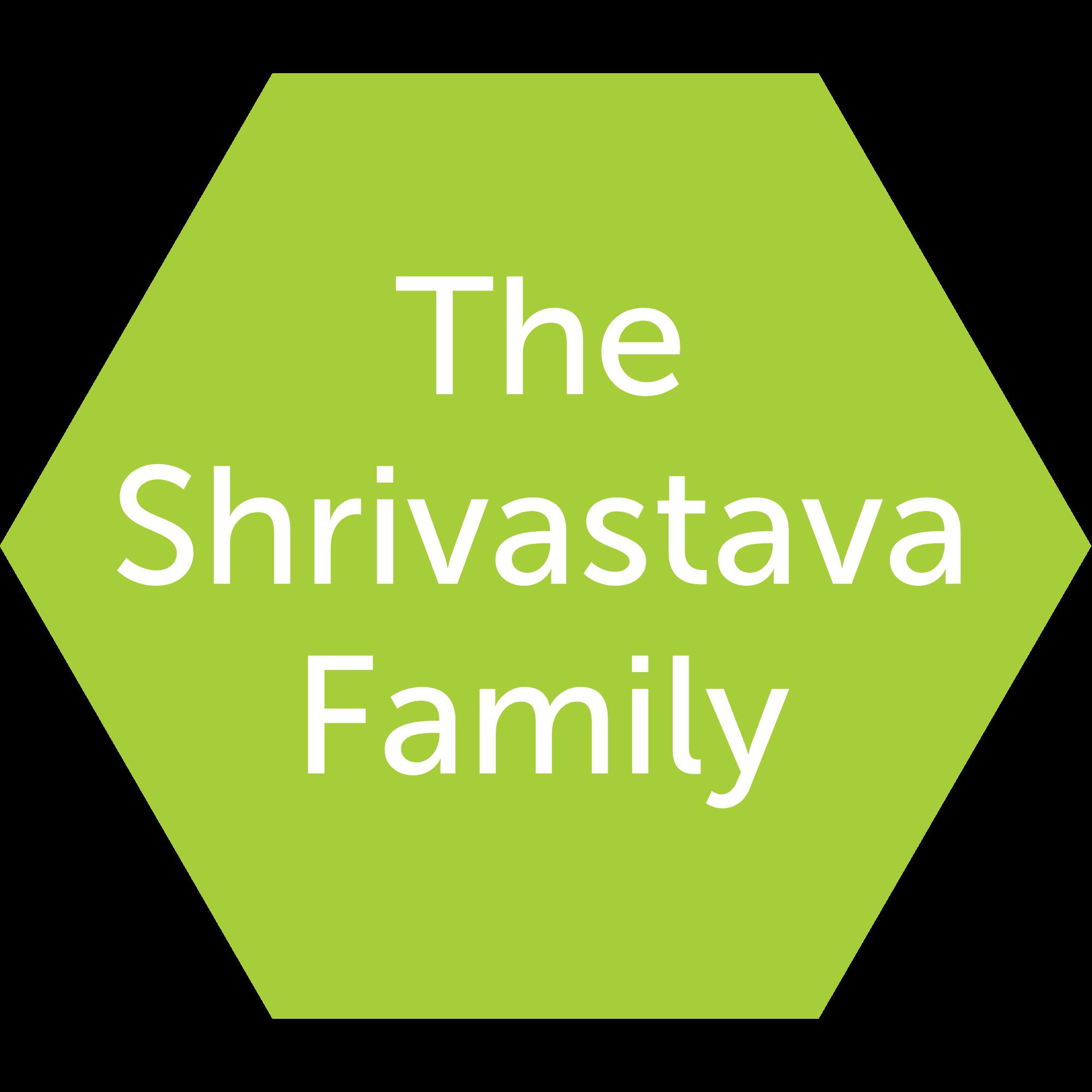 The Shrivastava Family