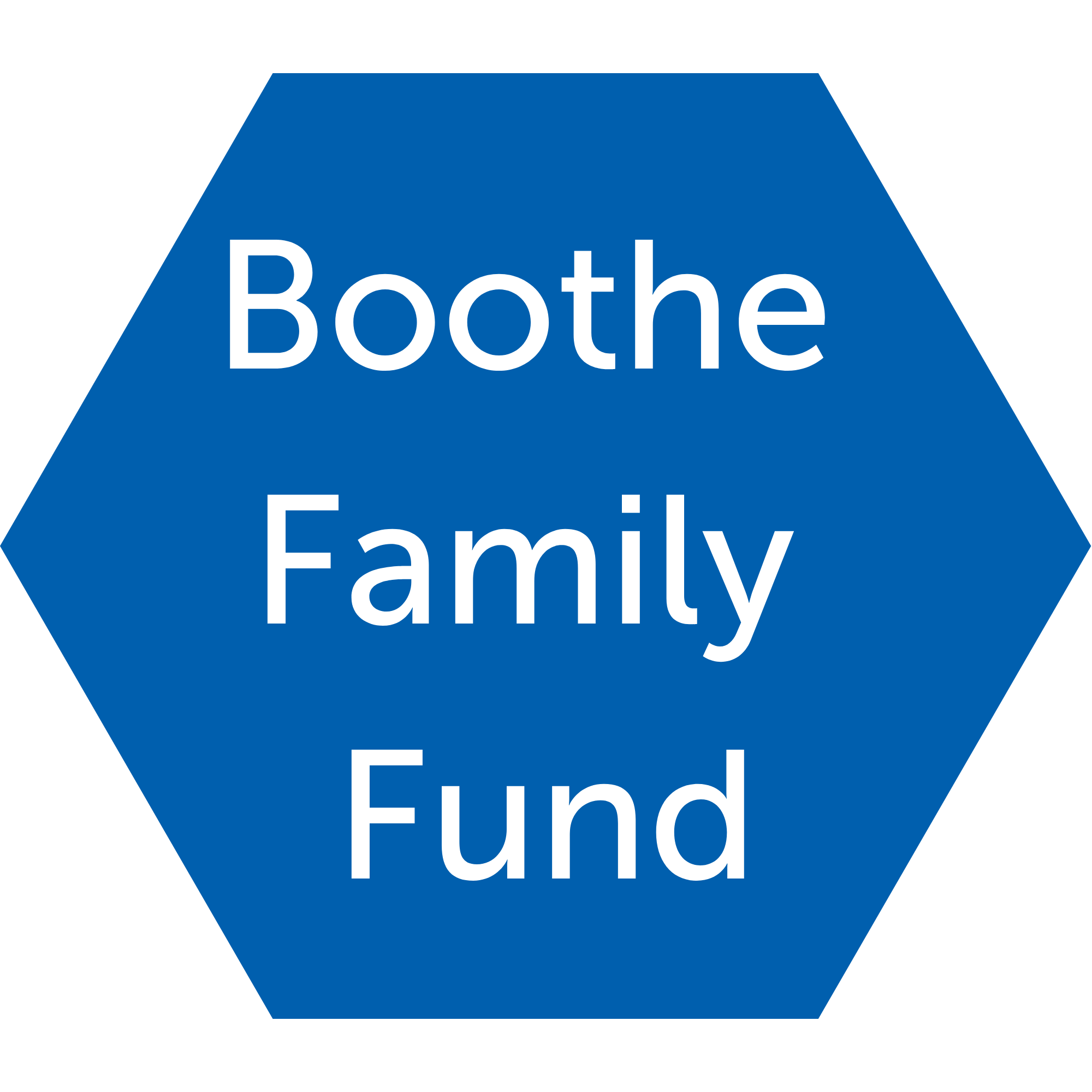Boothe Family Fund