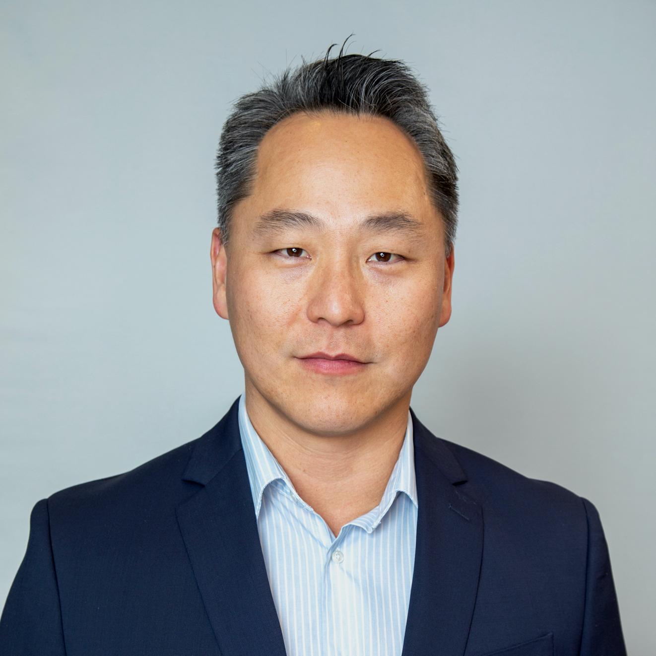 Richard Kho
