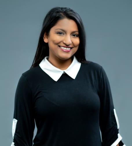 Zareen Prasad