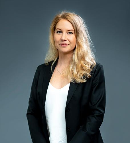 Jessica De Vries